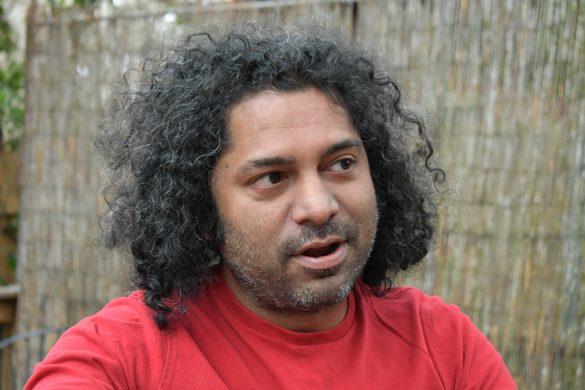 Bijoy Goswami