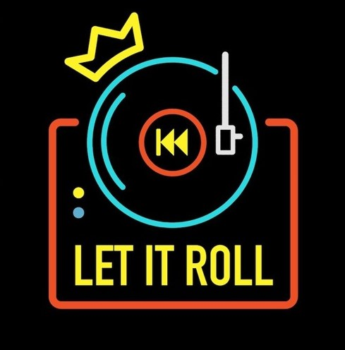 Let It Roll Podcast